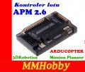 ArduCopter APM