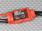 Regulator obrotów ESC Red Brick 10A