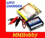 LinkMan LK-1008D 12v 2-3S Basic Balance Charger