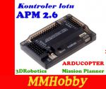 Kontroler lotu ArduCopter APM 2.6 Flight Control