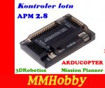 Kontroler lotu ArduCopter APM 2.8 Flight Control