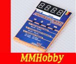 Karta Programująca HobbyKing® ™ for Car ESC 100A
