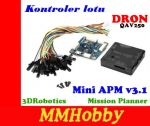 Kontroler lotu Mini APM V3.1 Flight Control Heli Dron Quadcopter