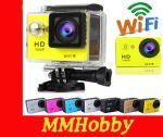 Kamera Sportowa SJ6000 WiFi Sport Action Camera 1080P Full HD FPV