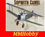 Samolot Electrifly Sopwith Pup Slow Flyer EP ARF