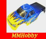 Nadwozie Modelu Monster-truck Body Off-Road 1/10 HSP Car
