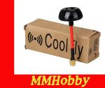 Antena FPV CoolFly 5,8GHz Tx/Rx - RHCP Antena - RP-SMA