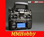 Turnigy 9XR PRO Radio Transmitter Mode 2 Telemetria 24CH